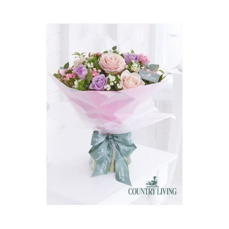 Country Living Summer Breeze Hand-tied