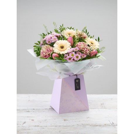 Mother's Day Pretty Gift Box