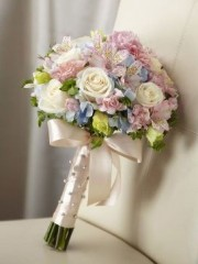 Sweet Innocence Bouquet